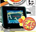 Maxx Sat Nav GPS - £45 @ Netto (from Monday 14th) !