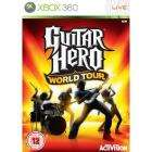 Guitar Hero: World Tour (Game Only) [Xbox 360] £19.98 delivered @ Game + Quidco & Reward Points