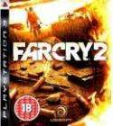Far Cry 2 (PS3) Preowned £7.95 + free delivery