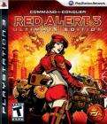 Command & Conquer: Red Alert 3: Ultimate Edition PS3 for 17.99 at HMV Online + Quidco!