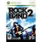 Rock Band 2 XBox 360 (Game Only) - £26.97 inc del @ Amazon