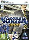 Football Manager 2010 PC - PREORDER - £17.95 delivered @ Zavvi