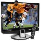 """22"""" HD Ready LCD TV With Freeview, Integrated DVD Player & iPod Dock [£120.98 Del @ BigPockets]"""