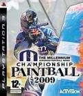 Millenium Series Championship Paintball 2009 | PS3 | £9.99 | ShopTo.Net
