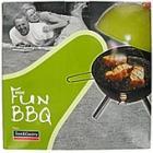 Half price Mini Fun BBQ at Ocado - £4.24