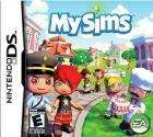 My Sims for DS (£21.99+ free delivery)