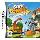 Sam Power: Handy Man (Nintendo DS) £5.80 + Free Delivery @ Amazon