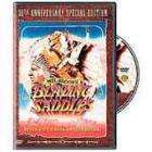 Blazing Saddles Special Ed DVD £3.99 delivered @ CDWOW