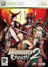 Warriors Orochi 2 XBox 360 £7.89 inc. P&P