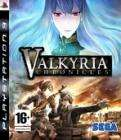 Valkyria Chronicles PS3  £12 @ Tescos