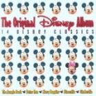 The Original Disney Album - £2.89 @ Sendit