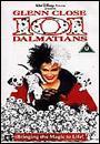 101 Dalmations (Disney) £3.99 delivered @ HMV