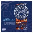 "12"" Pizza Express (American 510g/Margherita 493g) - £2.49 Somerfield"