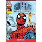 spiderman and his amazing friends DVD Season1 and Season 2-3 £3 each instore @ Fopp