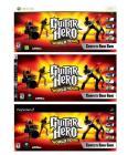 Guitar Hero World Tour full band bundle £89.99 instore @ HMV