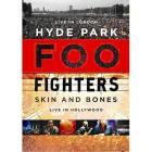 Foo Fighters Live - Skin & Bones DVD