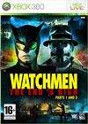 Watchmen - The End is Nigh: Parts 1 and 2 Xbox 360 / PS3 £14.95 + Free Delivery @ Zavvi