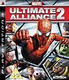 Marvel Ultimate Alliance 2 (PS3/360) - £35.73 delivered @ The Hut