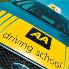 FREE DRIVING LESSON WITH THE AA DRIVING SCHOOL