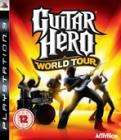 Guitar Hero World Tour (PS3) - Game Only £14 instore @ Tesco