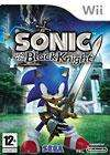 Sonic and the Black Knight - Wii -  £9.73 delivered @ The Hut!