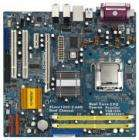 Asrock 2CORE1333 2.66G Socket 775 Motherboard + E2140 FACTORY Overclocked to 2.66GHz - £89.99 delive