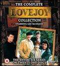 Lovejoy: Complete Collection Series 1-6: 21 DVD Boxset only £64.95 @ Gift Of Sound