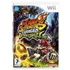 Mario Strikers Charged Football (Wii) - £14.99 @ Argos