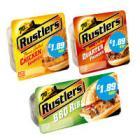 Rustlers Flame Grilled Chicken Sandwich @ Morrisons in Enfield