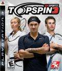 PS3 Top Spin 3 - £8.00 - Instore @ Tesco
