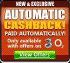 Automatic Cashback plans from Dial-a-phone.co.uk + £50 Quidco cashback