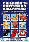 Children's Christmas Collection (DVD) only £1.96 delivered +Quidco!