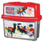 Mega Bloks 500pc Tub - Tesco Direct - was £20 now £10 + p & p + Quidco