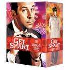 Get Smart: Complete Box Set (25 Disc DVD Boxset) RRP £129.99 only £29.99 + Free Delivery @ Play