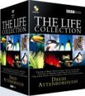 Sir David Attenborough - The Life Collection (24 DVD boxset) - £99.99 del. @ HMV + 10% Quidco !!