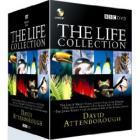 The Life Collection : David Attenborough (24 Disc BBC Box Set) [DVD] £55.97 + Free Delivery @ Amazon