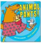 Animal Pants £2.99 [rrp £10.99] delivered using attached code @ The Book People