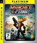 PlayStation 3 Ratchet and Clank: Tools of Destruction Platinum £12.96 + free delivery