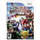 Blockbuster £14.99 In Store SuperSmash Bros Brawl Nintendo Wii (Pre owned)