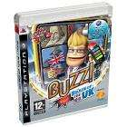 Buzz! Brain of the UK PS3 £12.95 @ John Lewis