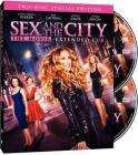 Sex and the City: The Movie - 2 Disc Edition @ Head ( old zavvi ) £2.99