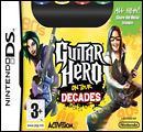 Guitar Hero On Tour (DS) (includes Guitar Grip) only £7.99 @ HMV + Quidco