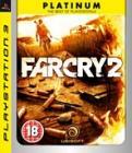 Far Cry 2 | PS3 | £9.99 | ShopTo.Net