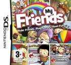 My Friends DS game £11.73 Delivered @ The Hut