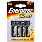 Energizer ULTRA Plus Batteries - 3 packs of 4 for £5.00 instore @ Superdrug