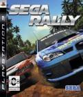 SEGA Rally (PS3) £9.86 delivered @ Shopto.net