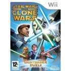 Star Wars The Clone Wars: Lightsaber Duels on Wii £11.74 @ Amazon.co.uk