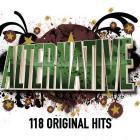6 CDs of Alternative music - 118 tracks download = £6.98 @ Amazon (save £74.24)