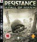 Resistance : Fall Of Man (PS3) Preowned- £4.95 delivered @ The Game Collection