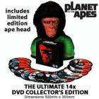 Planet of the Apes Ultimate Collection £31 RRP £149.99 @ Ministry of Deals
